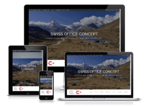 Swiss Office Concept AG